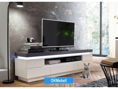 Тумба Герри под телевизор