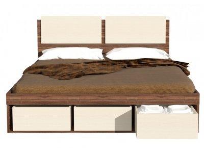 Кровать Арт-Сити ОКМ