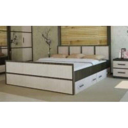 Кровать Сакура ОКМ