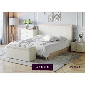 Кровать Армос Моника 1