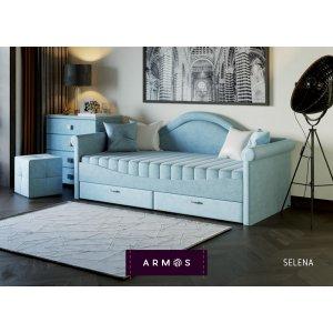 Кровать Армос Селена