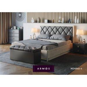 Кровать Армос Моника 4