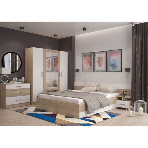 Дизайн спальни на заказ