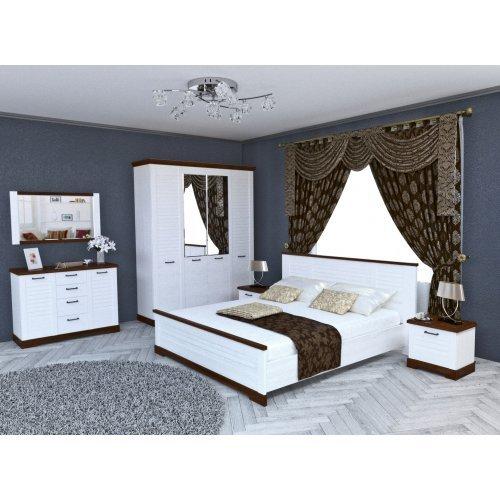 Спальный гарнитур на заказ в Москве