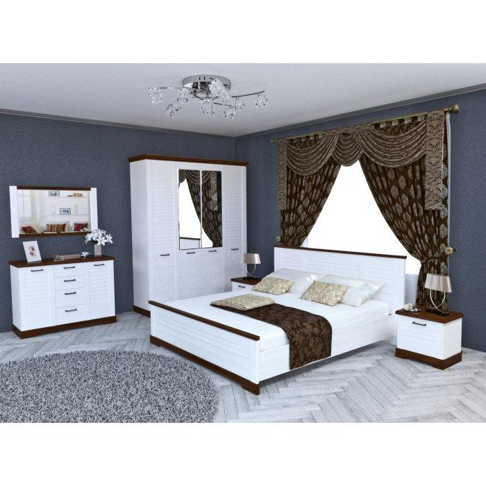Спальный гарнитур Флорида