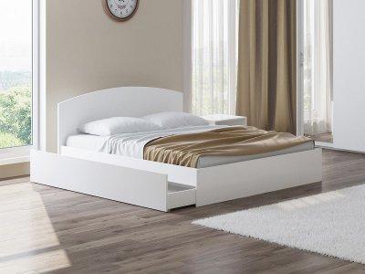 Кровать Этюд ОКМ