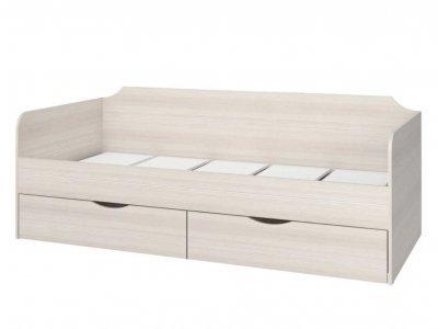 Кровать Флауэ ОКМ