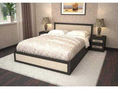 Кровать Компик 2 ОКМ