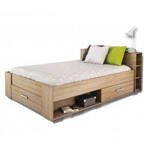 Кровать Принт ОКМ