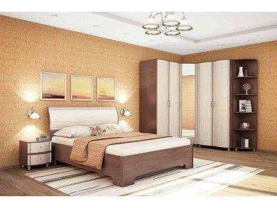 Модульная спальня «Симона» OKM