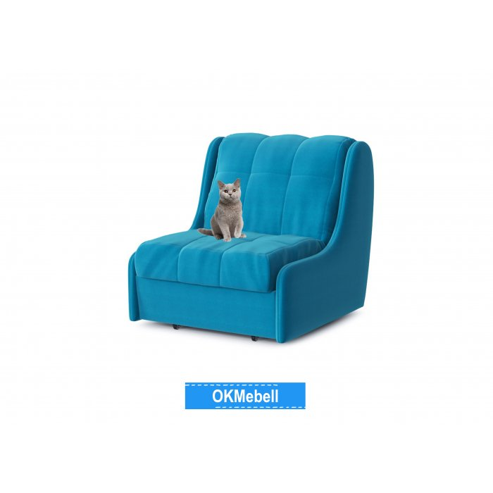 Кресло-кровать Торонто дизайн 1