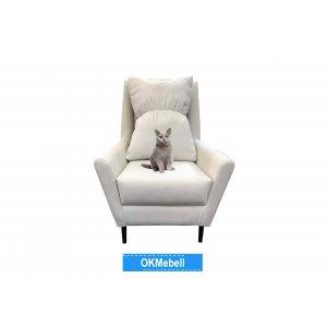Кресло Йорк Ivory
