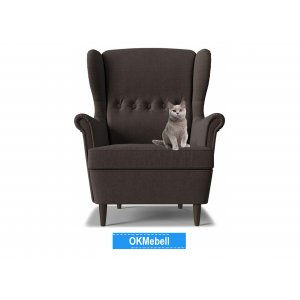Кресло Торн Choco