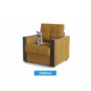 Кресло Даймонд Yellow