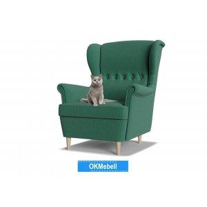 Кресло Торн Green