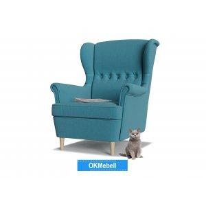 Кресло Торн Blue