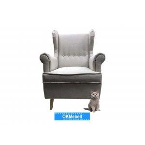 Кресло Торн Grey