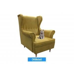Кресло Торн Yellow