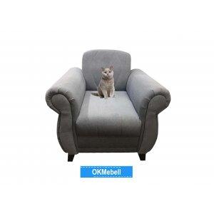 Кресло Эвора Gray