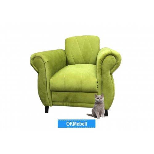Кресло Эвора Green