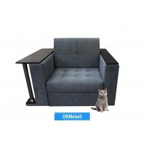 Кресло Малибу со столиком