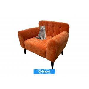 Кресло не раскладное Cocoon Fresh com 44