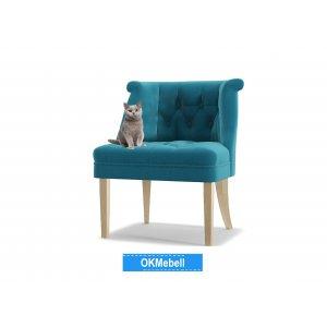 Кресло Lily azur