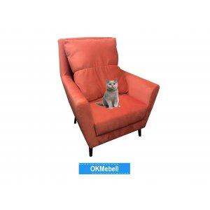 Кресло Йорк Orange