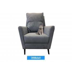 Кресло Йорк Gray