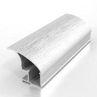 Серебро браш (LP)
