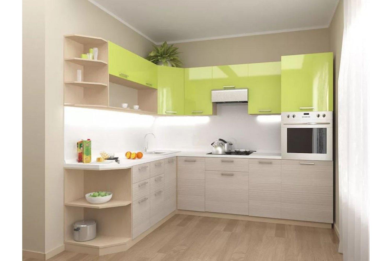 Кухня Киви ОКМ