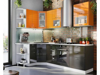 Кухня Солнце