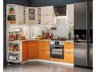 Кухня Луч