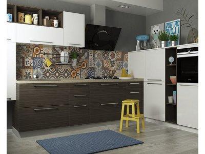 Кухня Дирол