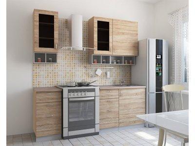 Кухня Марисоль