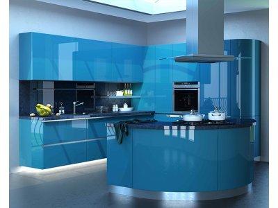 Кухня Морской бриз