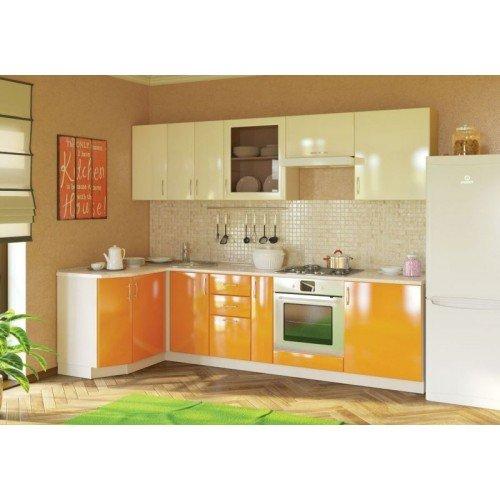 Угловая кухня Сандра ОКМ