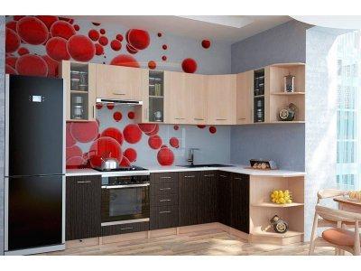 Угловая кухня Одри ОКМ