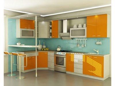 Кухня Оазис
