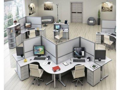 Офисная мебель Пьеро