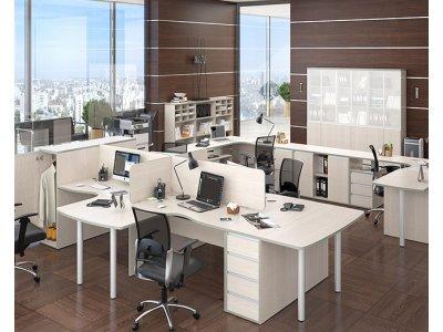 Офисная мебель Данко