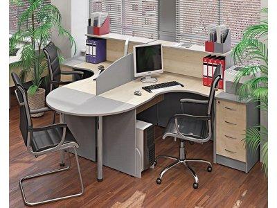 Офисная мебель Петра