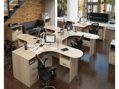 Офисная мебель Даниела