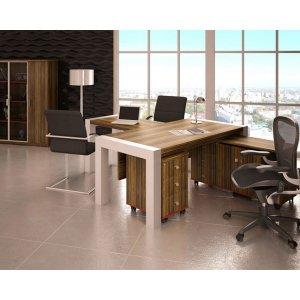 Стол в кабинет начальника Пуно