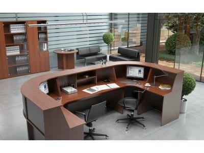Мебель для офиса любой сложности