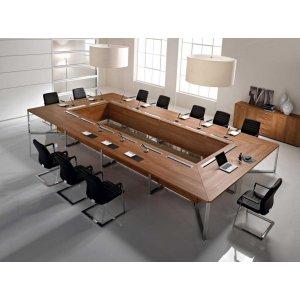 Мебель для переговорной комнаты на заказ