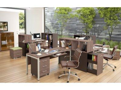 Купить мебель для офиса на заказ