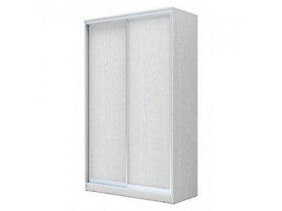 Шкаф-купе 2-х дверный (собери сам)