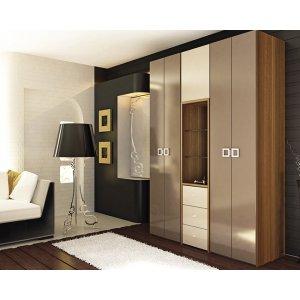 Распашной шкаф Дикаприо