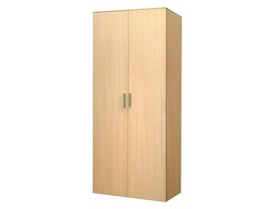 Шкаф Дуэт двухдверный ОКМ